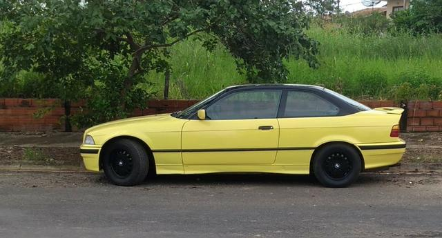 BMW 325 is Regino ano 1993 - Foto 7