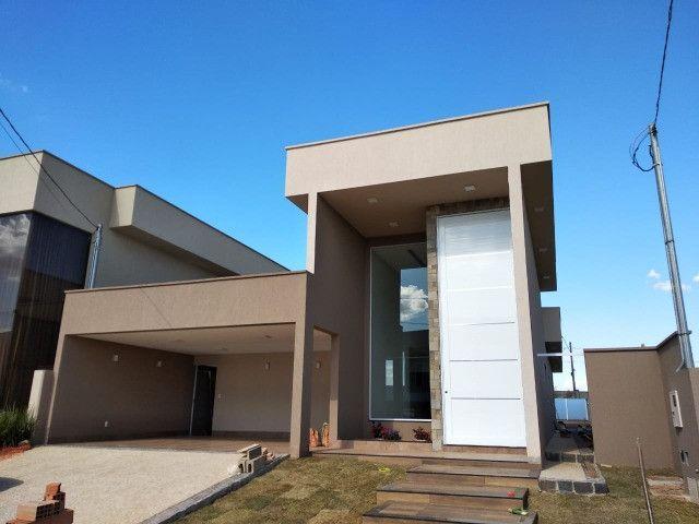 Casa Térrea Alto Padrão - 252 m² Área Construída + 575 m² Terreno - Jardins Lisboa! - Foto 3