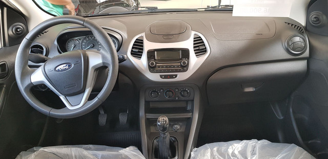 Ford ka se 1.0 2019  - Foto 4