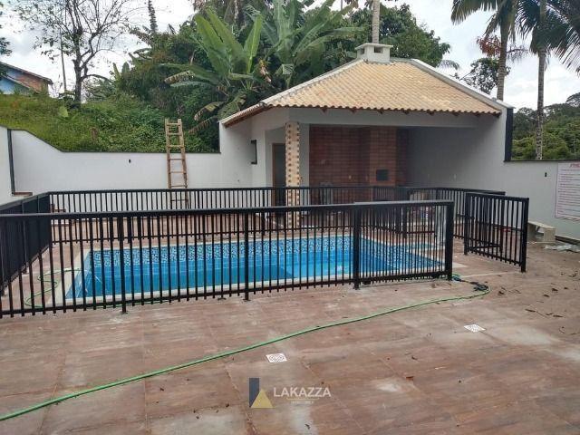 Geminado Costa e Silva 03 dormitórios (01 suite) 03 vagas de garagem e piscina - Foto 9