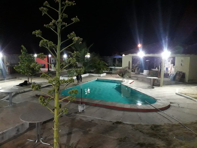 Casa com piscina para Feriados prolongados, fins de semana - Foto 17