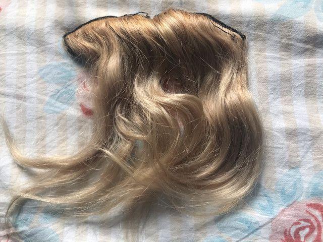 Tela de cabelo natural  - Foto 3