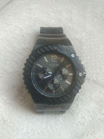 Relógio Guess Original - Top!!!