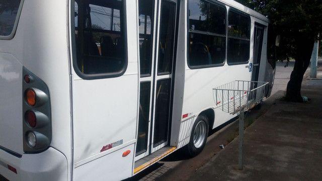 Microônibus neobus - Foto 5
