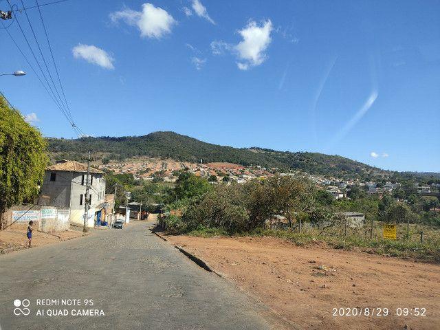 Lote Área Terreno bairro Central, Mateus Leme MG - Foto 3