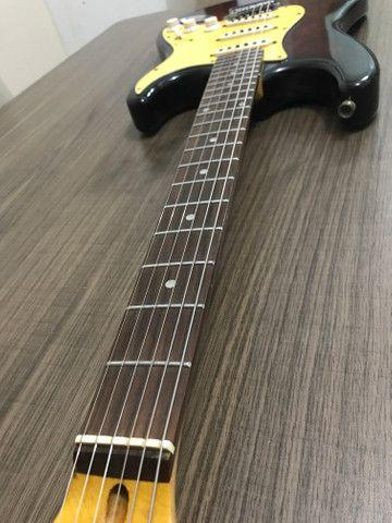 Guitarra Condor RX20S - Estudo troca - Foto 2