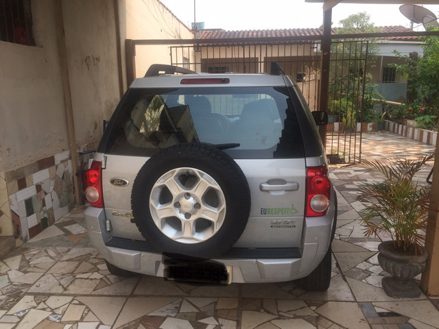 Vendo ou troco uma Eco Sport 2.0 automática 16v. 2012 50000 km - Foto 2