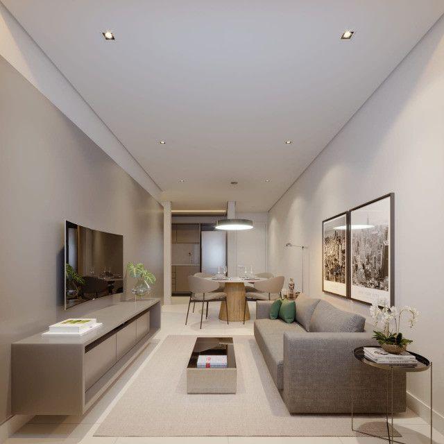 Geisel, 2 quartos, Área de Lazer, Quadra Poliesportiva, ITBI e cartório Incluso - Foto 5