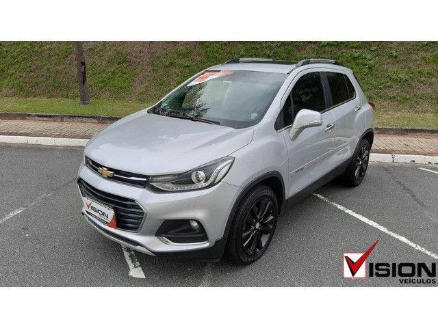 Chevrolet Tracker 2019 lindo completo oportunidade única
