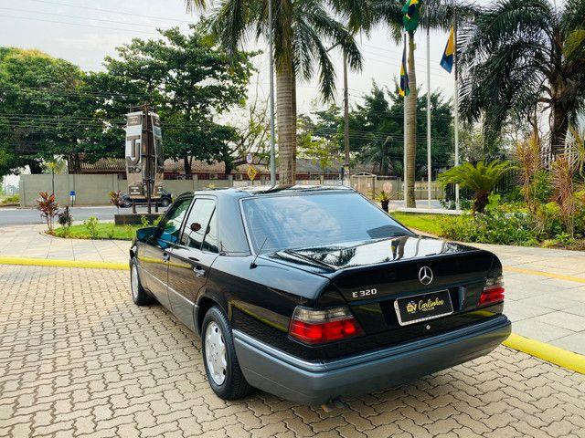 Mercedes E 320 - Foto 3