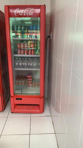 Geladeira Coca-Cola  - Foto 4