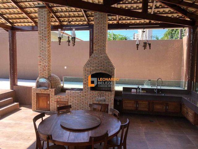 Casa à venda, 900 m² por R$ 2.450.000,00 - Engenheiro Luciano Cavalcante - Fortaleza/CE - Foto 14