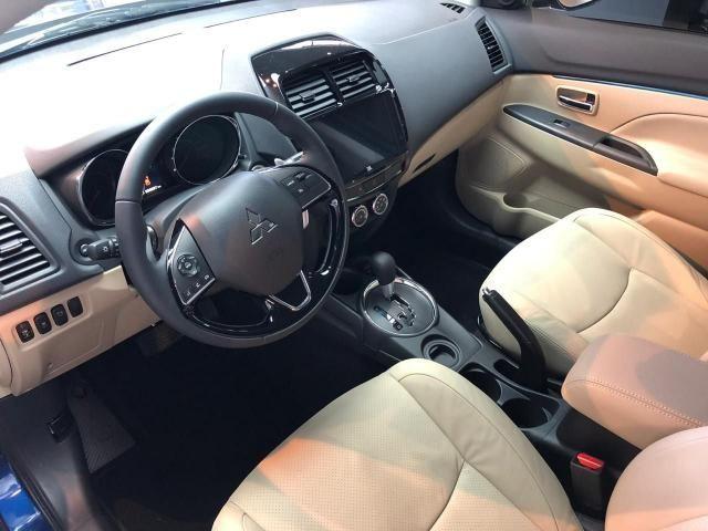 Outlander 2.0 HPE 16V FLEX 4P AUTOMÁTICO zero Km - Foto 7