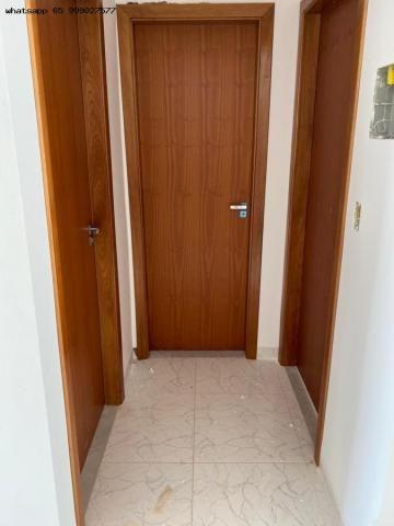 Casa para Venda em Várzea Grande, Colinas Verdejantes, 2 dormitórios, 1 banheiro, 2 vagas - Foto 8