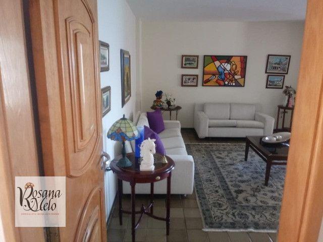 Edf. Viana do Castelo / Apartamento em Boa Viagem / 230 m² / 4 suítes / Vista p/ o mar - Foto 8