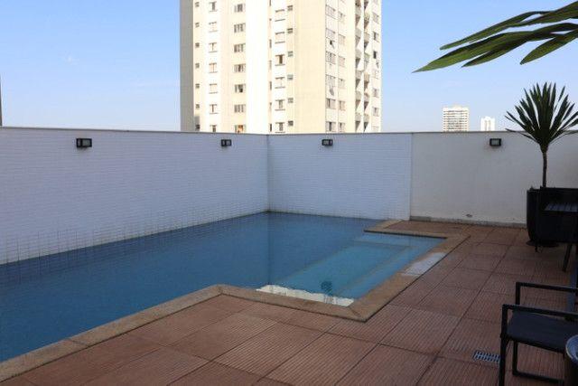 Alugue com cartão de Crédito-Apto 01 Dormitório-Prime Paranaguá  - Foto 12