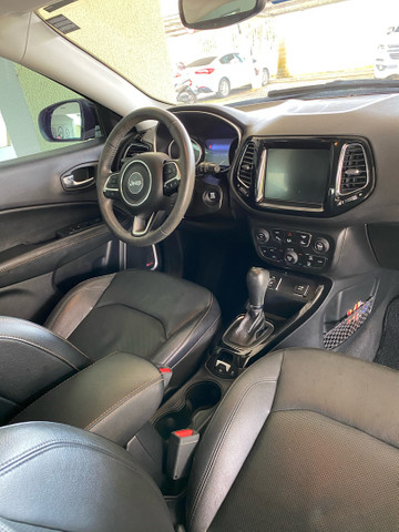 Jeep compass 2017 limited  - Foto 6