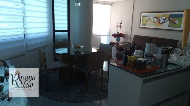Edf Cristalles Residence / Mobiliado /44m² / Setubal / Vista para o mar / - Foto 7