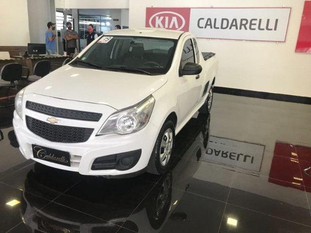 2019 Chevrolet Montana LS2 - Foto 3