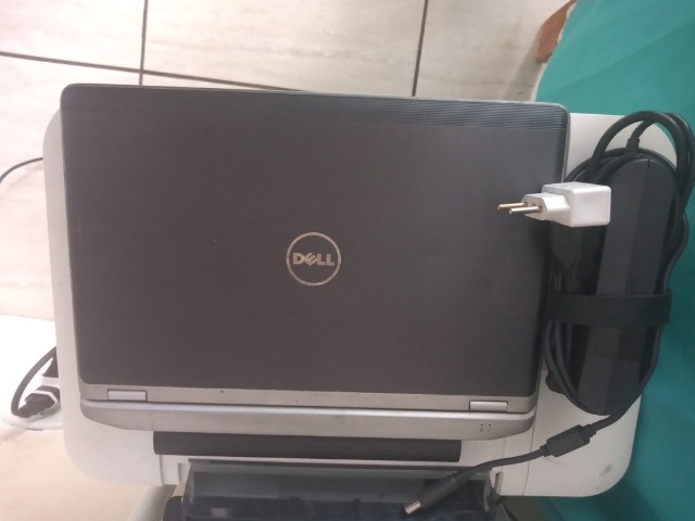 Notebook Dell E6220 - Foto 2