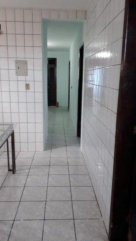 Alugo uma casa de 2 andar na Pero Vaz 3/4 na rua principal  - Foto 3