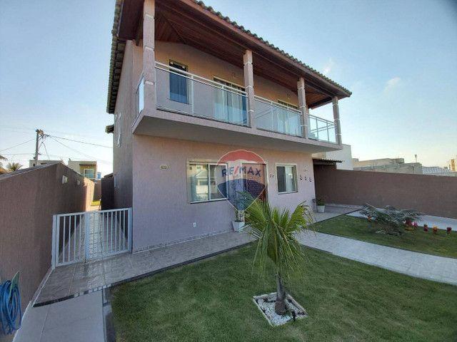 Linda Casa Duplex em Condomínio Fechado! - Foto 3
