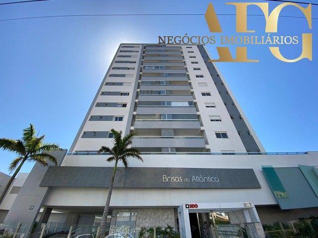 Apartamento à Venda no bairro Jardim Atlântico em Florianópolis/SC - 3 Suítes, 4 Banheiros
