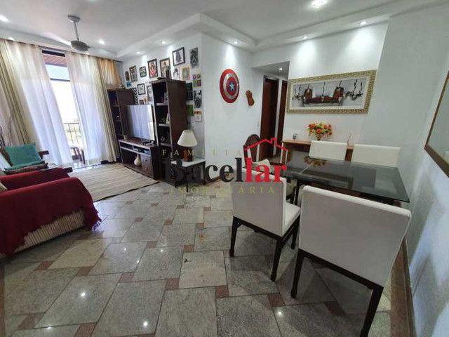 Apartamento à venda com 3 dormitórios em Pechincha, Rio de janeiro cod:TIAP32954 - Foto 2