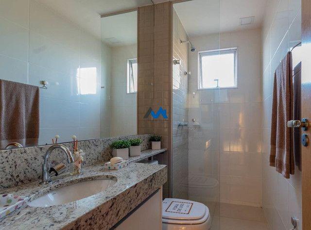 Apartamento à venda com 3 dormitórios em São lucas, Belo horizonte cod:ALM1520 - Foto 13