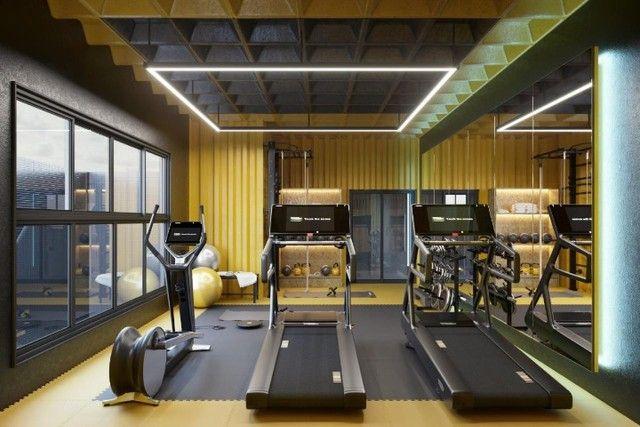 Parus Residence- Construção- No melhor do Manaíra- 02 ou 03Qts- 01 ou 02Vgs - Foto 7