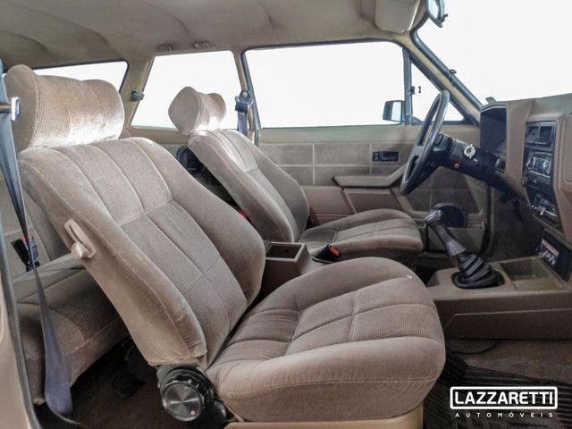Chevrolet Caravan Comodoro 2.5 - Foto 11
