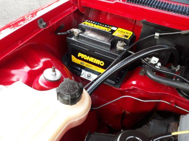GM Chevette sl 1.6s ano 1987 Raríssimo estado de conservação  - Foto 2