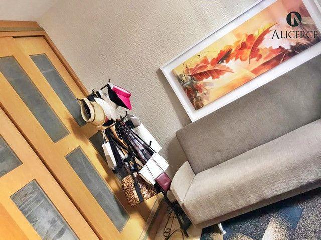 Apartamento à venda com 2 dormitórios em Balneário, Florianópolis cod:2681 - Foto 14