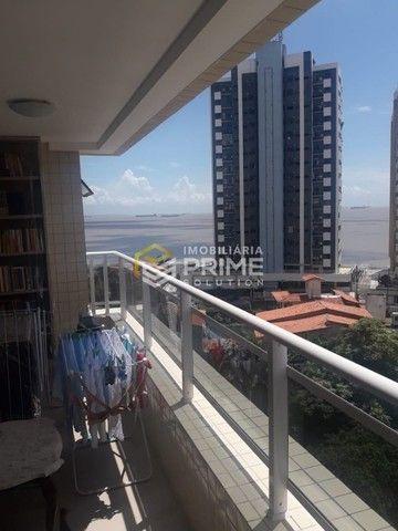 Apto. 3 Suítes na Ponta do Farol - Andar Alto - Torre Únca - Vista Mar