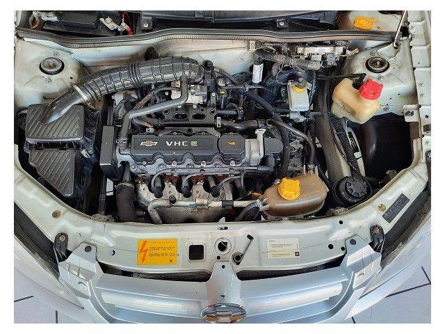 Chevrolet Celta 2011 1.0 mpfi vhce spirit 8v flex 4p manual - Foto 13