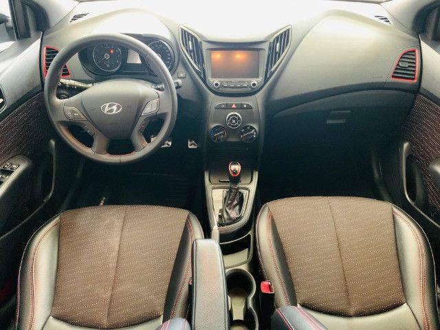 Hyundai/HB20 1.6 R Spec 2018 automático único dono com apenas 45 mil km. - Foto 7