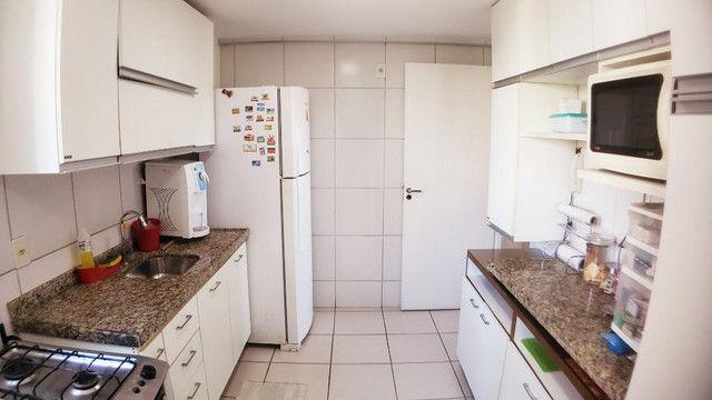Vendo VANDELLI 85 m² 3 Quartos 1 Suíte 3 WCs DCE 2 Vagas JATIÚCA - Foto 14