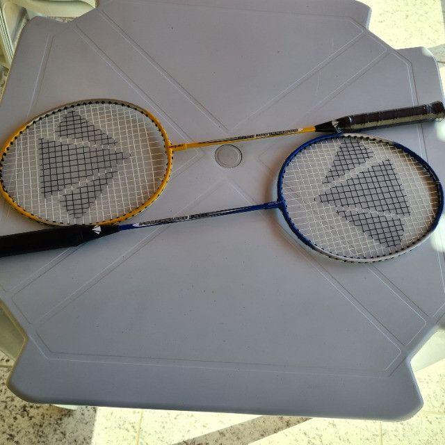 Raquete de tennis carlton  - Foto 3