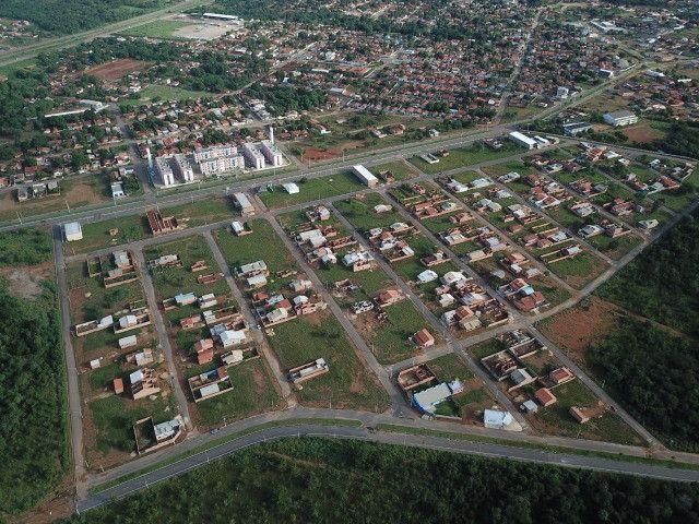 Lotes Parcelado em Taquaralto (próximo Avenida Tocantins). - Foto 9