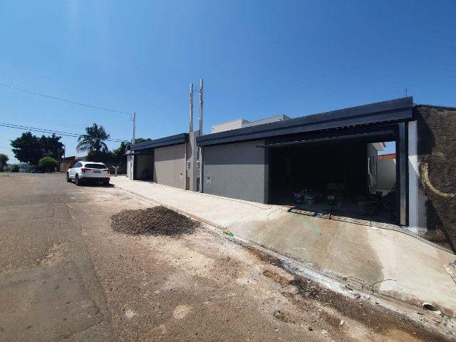 Vendo Casa Nova Bairro Comerciarios - Foto 15