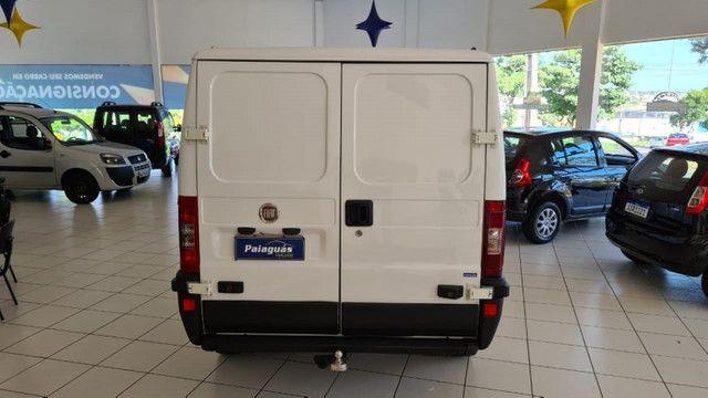 FIAT DUCATO 2.3 CARGO 8V TURBO DIESEL 3P MANUAL. - Foto 7