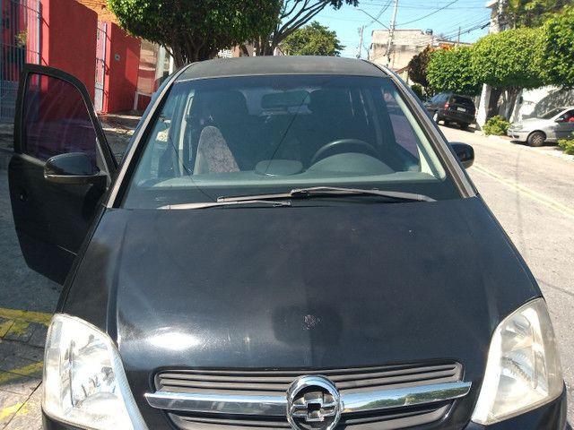Carro Meriva - Foto 8