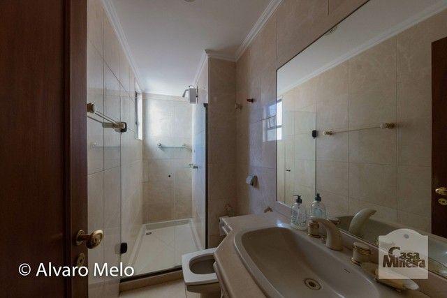 Apartamento à venda com 4 dormitórios em Santo antônio, Belo horizonte cod:263492 - Foto 17