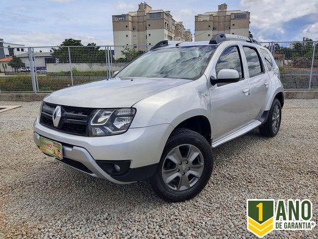Renault DUSTER Dynamique 4x4 2.0 16V