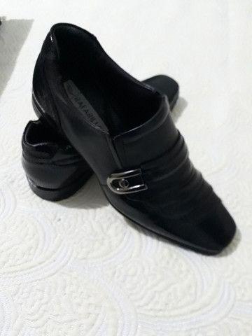 Sapato Rafarillo Número 36 usado só uma vez - Foto 2