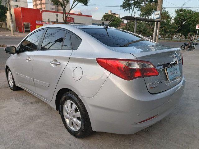 Hyundai HB20S 1.0 12v Comfort Plus 2013/2014 - Foto 6