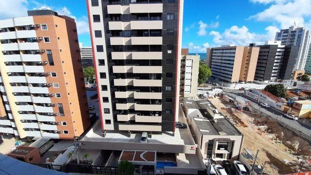 Prédio Localizado na Rua Antônio Cansanção, perto da Praça Lions - Foto 4