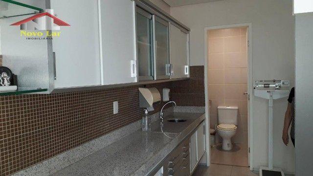 Sala para alugar, 30 m² por R$ 500,00/mês - Dionisio Torres - Fortaleza/CE - Foto 12