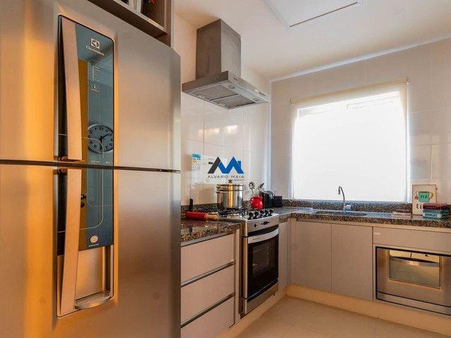 Apartamento à venda com 3 dormitórios em São lucas, Belo horizonte cod:ALM1520 - Foto 15