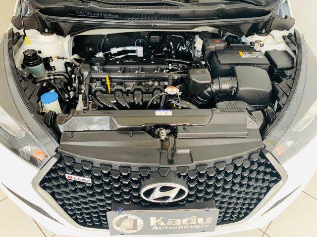 Hyundai/HB20 1.6 R Spec 2018 automático único dono com apenas 45 mil km. - Foto 8